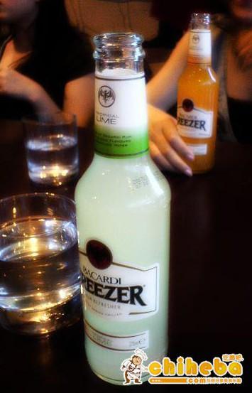 烈性干苹果酒