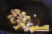 青酱意面的做法(西餐菜谱)