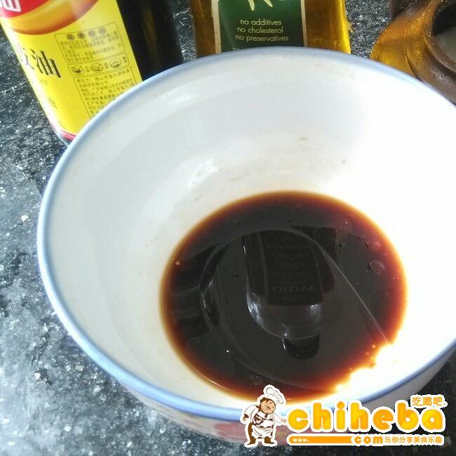 木耳拌醋(减肥食谱)的做法 步骤3