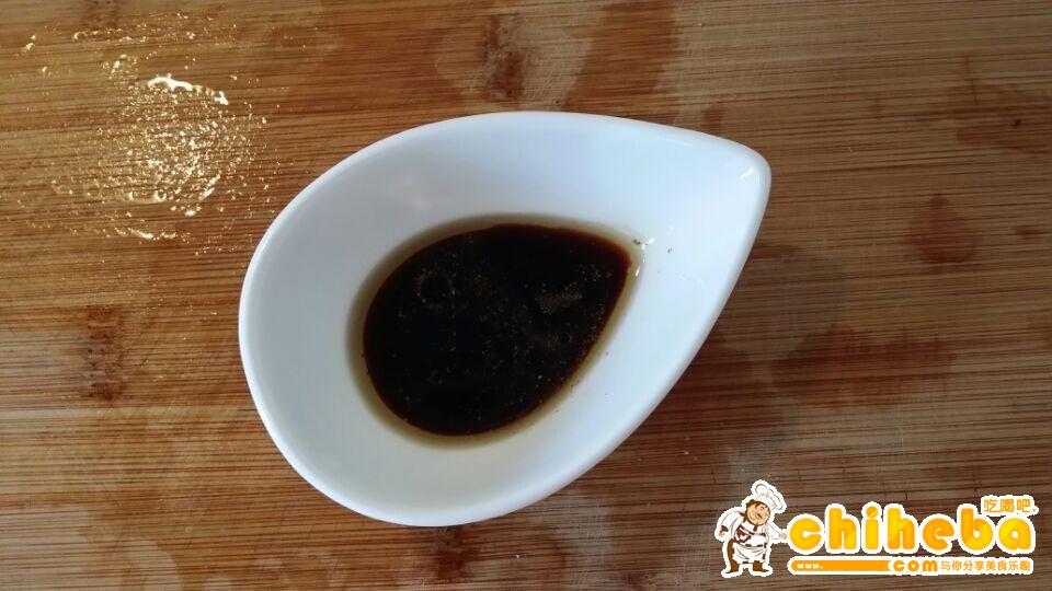 低热量减肥菜【凉拌双花】的做法 步骤3
