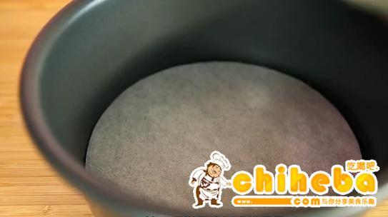 芒果慕斯蛋糕的做法 步骤1