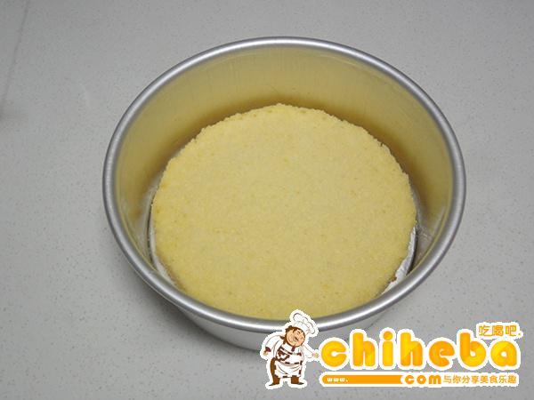 海洋酸奶慕斯蛋糕的做法 步骤41