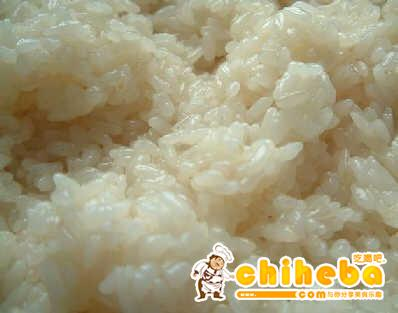 武汉豆皮——正宗武汉小吃的做法 步骤1