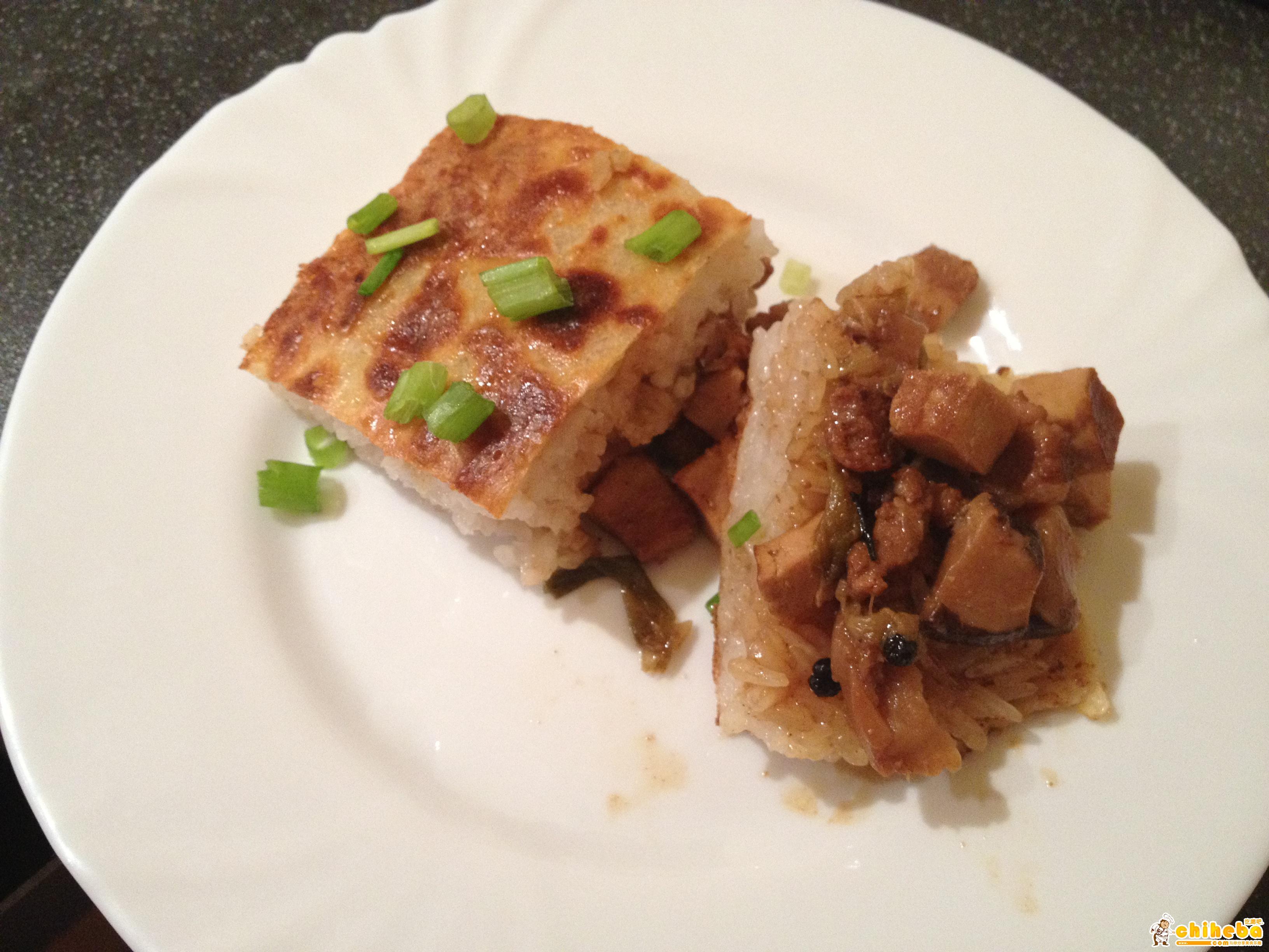 武汉豆皮——正宗武汉小吃的做法 步骤8