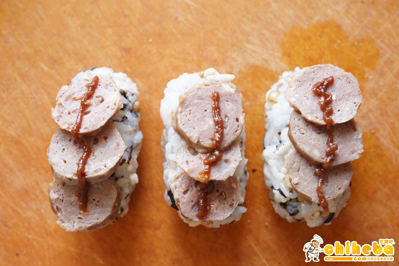 春游小食(丸子篇)的做法 步骤8
