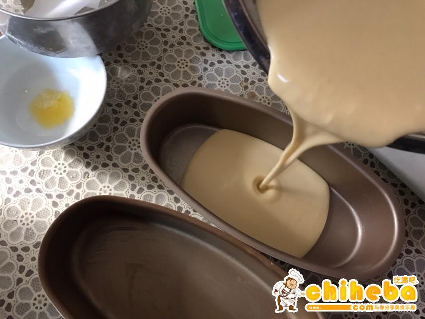 韩国流行小吃之—鸡蛋蛋糕的做法 步骤4