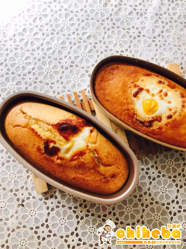 韩国流行小吃之—鸡蛋蛋糕的做法 步骤6