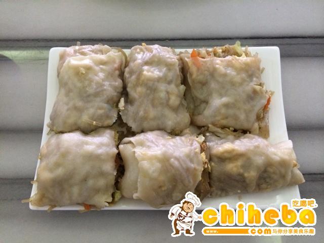 咸馍--阜阳小吃