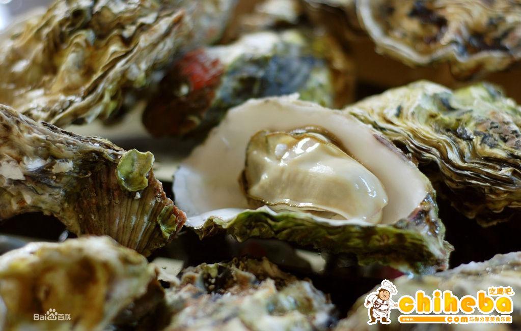 闽南名小吃:海蛎煎的做法 步骤1