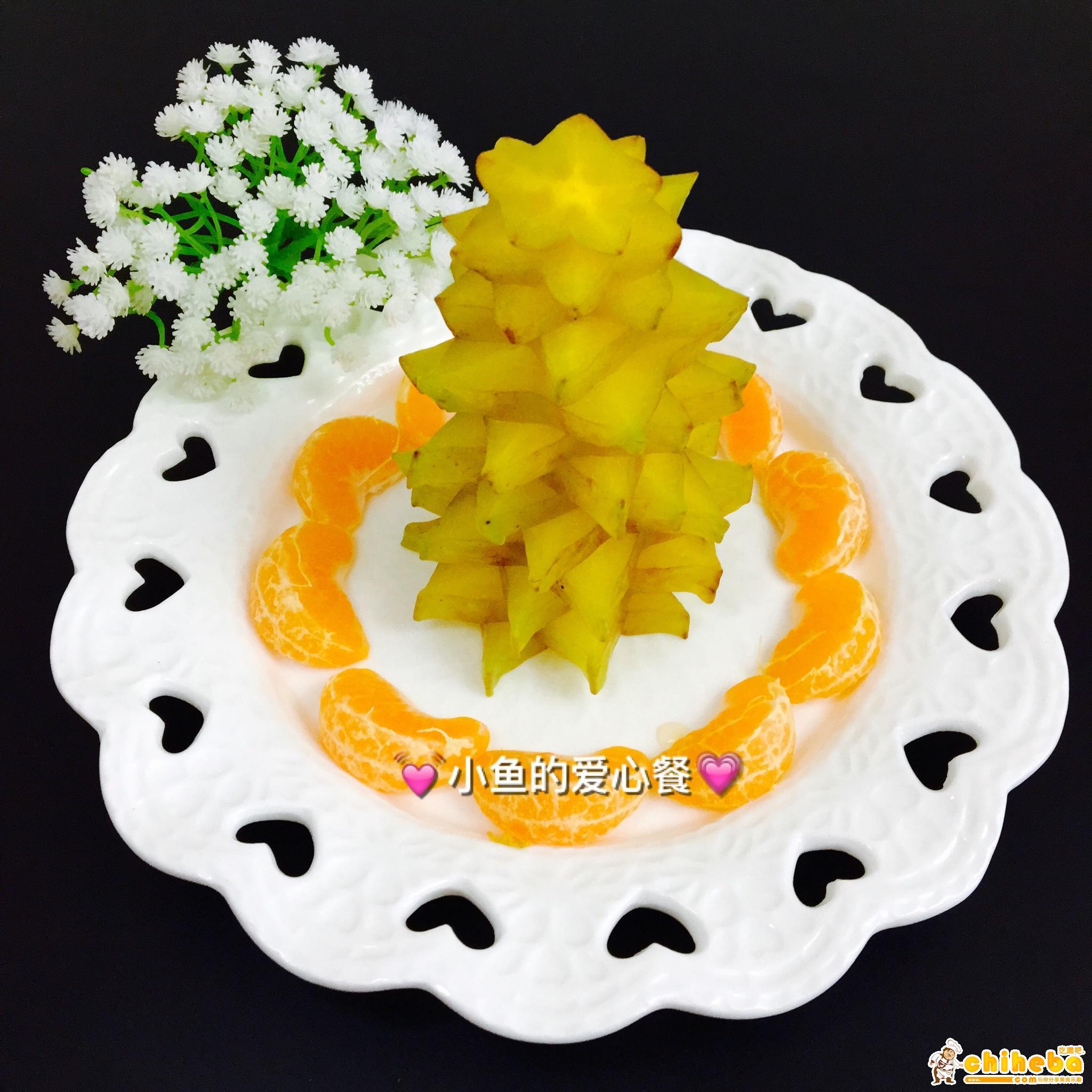 创意水果拼盘的做法 步骤7