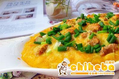 牛肉南瓜焗土豆