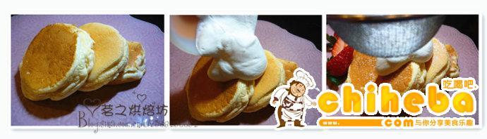 日式小煎饼