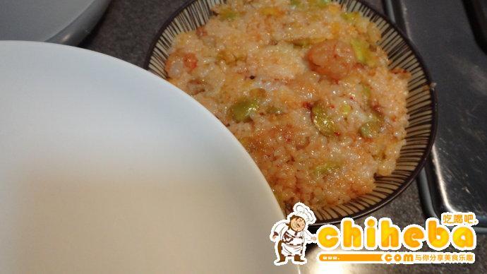 韩式酱拌饭
