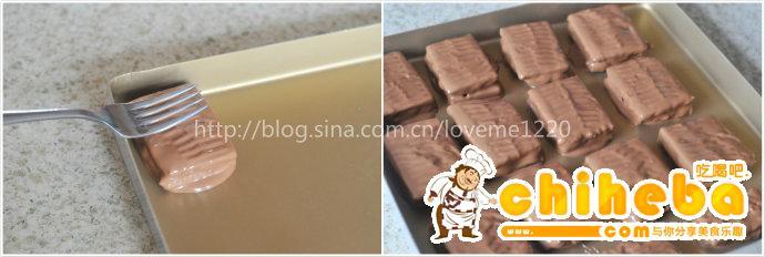 全球最好吃的饼干--澳大利亚人气巧克力饼干TimTam