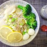 酸菜鱼肉面