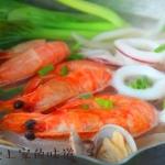 秋季海鲜怎么吃?海鲜面