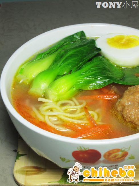 一碗能打败通货膨胀的面条----通胀时分的食物对策