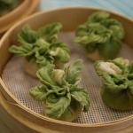 《舌尖3》翡翠白玉白菜饺