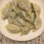 手工肉三鲜水饺