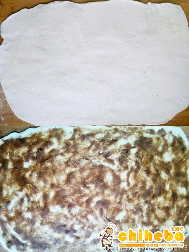 电饼铛食谱-油酥烧饼
