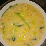 西红柿面疙瘩汤
