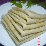麦芽茯苓饼